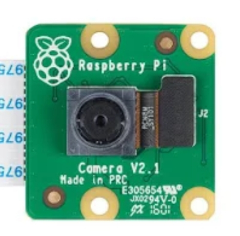 DIY Raspberry Pi Projects